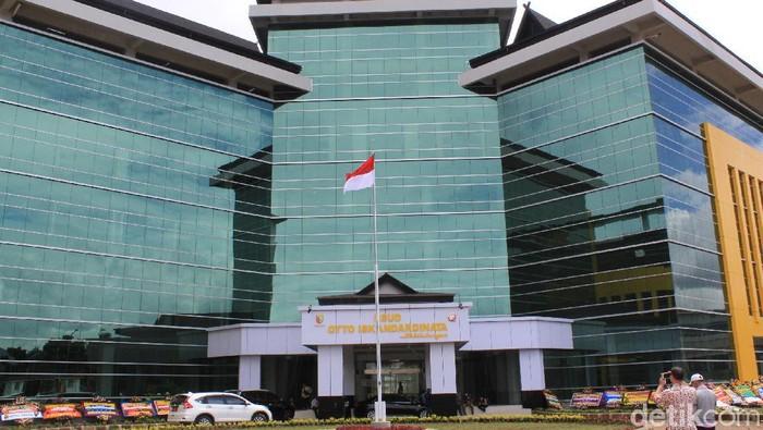 RSUD Otto Iskandar Dinata di Kabupaten Bandung