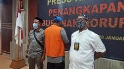 4 Tahun Buron, Terpidana Korupsi Studio Penyiaran di Aceh Ditangkap