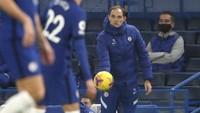 Thomas Tuchel Mulai dengan Line-up Tak Adil di Chelsea