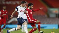 Head to Head Tottenham Vs Liverpool
