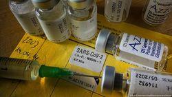 WHO Kebut Pengembangan Standar Sertifikat Vaksinasi COVID-19