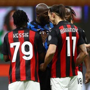 Buffon Maklum Lukaku Ribut sama Ibrahimovic karena...