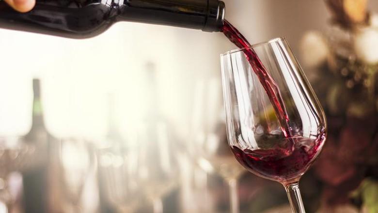7 Fakta Wine, Minuman yang Diduga Dibeli Edhy Prabowo Pakai Uang Suap