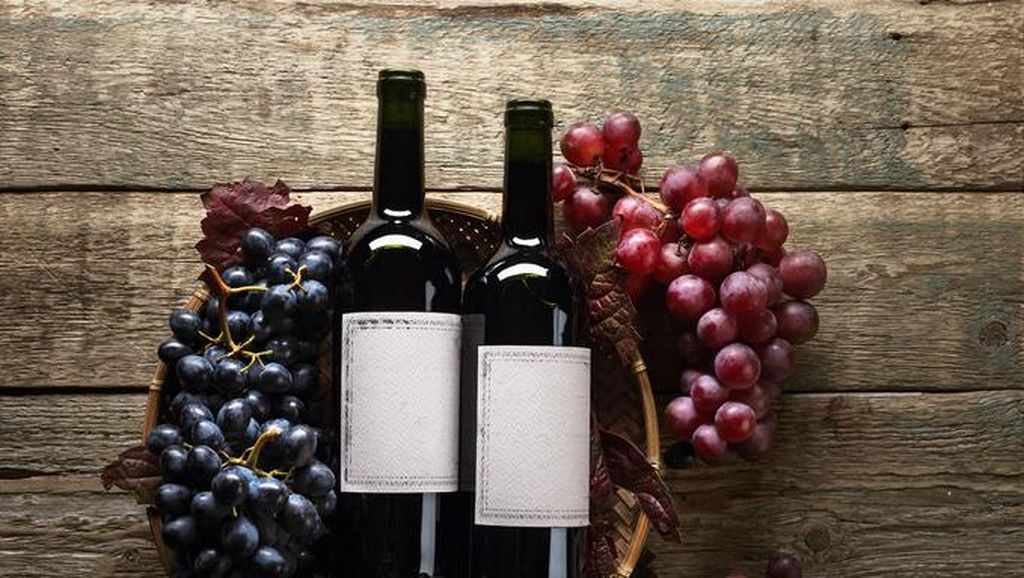 Hubungan Dengan China Memanas, Bisnis Wine Australia Babak Belur