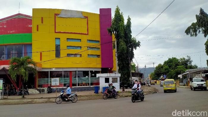 Aktivitas warga terpantau normal pasca gempa M 4,4 di Dompu, NTB