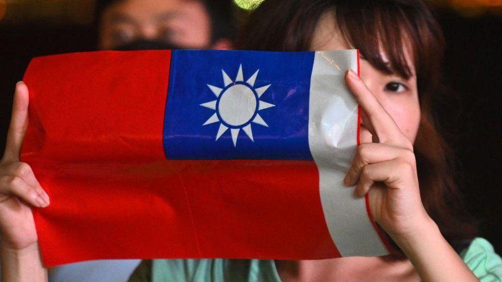 Taiwan Selidiki Klaim Pembelot China Masuk Wilayahnya Minta Suaka