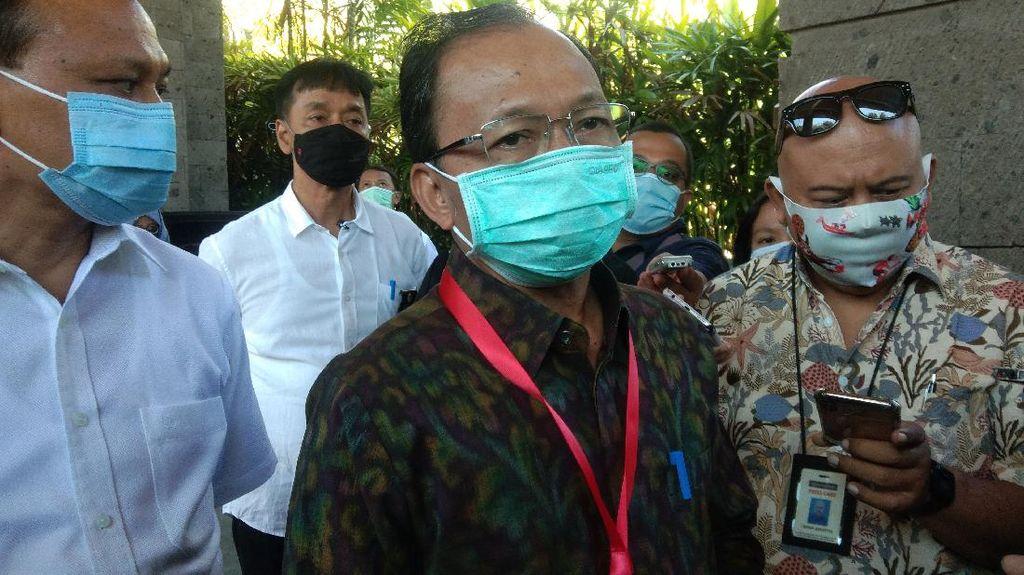 Koster soal Sandiaga Ngantor di Bali: Niatnya Bagus, Perhatian