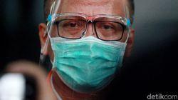 Sesumbar Edhy Prabowo Siap Dihukum Mati Tak Bikin KPK Gentar