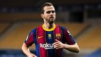 Pjanic Menuju Pintu Keluar Barcelona?