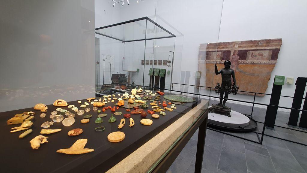 Museum Pompeii