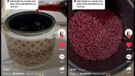 Netizen Masak Nasi Pakai Anggur Merah, Nasinya Kayak Tape Ketan!