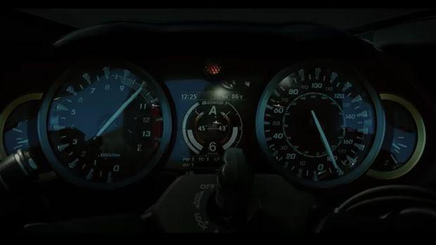 New Suzuki Hayabusa 2021