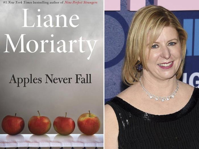 Novelis Big Little Lies Liane Moriarty