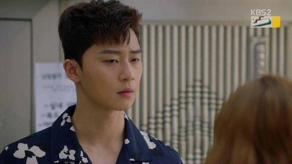 Park Seo Joon Dikabarkan Akan Bermain di Film The Marvels