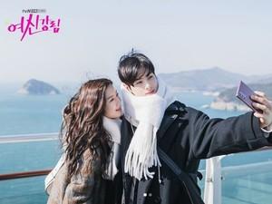 Kabar Terbaru 3 Pemain True Beauty, Cha Eun Woo Kini Rambutnya Silver