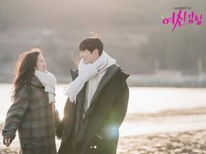5 Drama Korea Terbaik dan Romantis yang Jadi Perbincangan Saat Ini