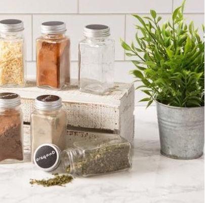 5 Rekomendasi Tempat Belanja Alat Dapur Cantik