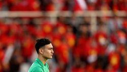 Kiper Vietnam yang Dulu Dibobol Irfan Bachdim Gabung Cerezo Osaka
