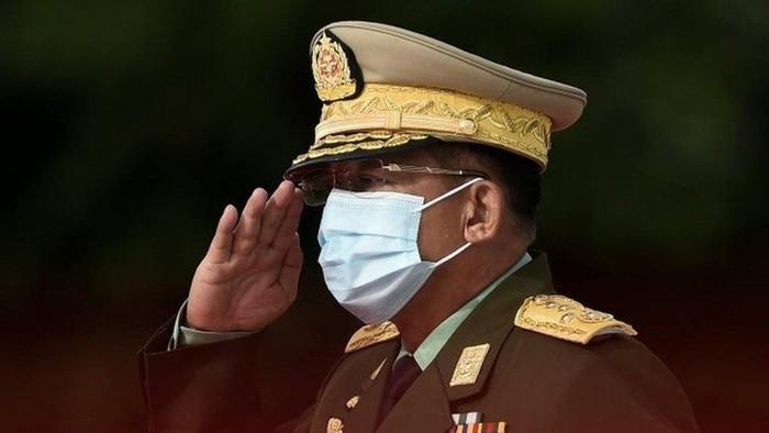 Dikhawatirkan akan kudeta, militer Myanmar nyatakan akan mematuhi konstitusi