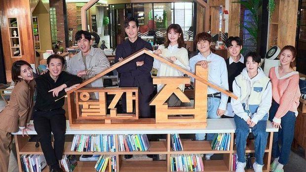 Drama Korea Monthly House