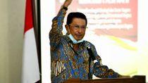 Wakil Ketua MPR Kisahkan Perjuangan Pahlawan Gorontalo Nani Wartabone