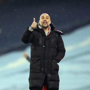 Pep Guardiola: Guys, MU Klub Top Lho