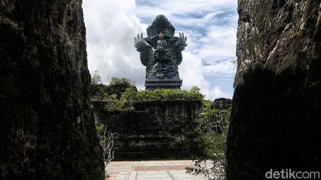 Kala Bali Ingin Wisatawan Mancanegara Dibuka di Tengah Lonjakan Corona