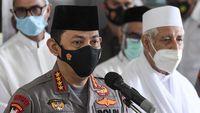 PP PBSI Belum Bisa Tentukan Nasib Listyo Sigit Prabowo Sebagai Sekjen