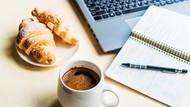 Minum Kopi Pagi Hari, Bikin Fokus Tapi Tak Makin Kreatif