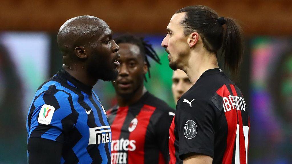 Bawa Inter Juara, Lukaku Ledek Ibrahimovic