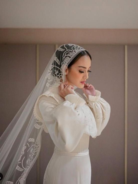 Pernikahan Ririn Ekawati dan Ibnu Jamil