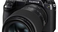 Fuji GFX100S dan X-E4 Resmi Hadir di indonesia