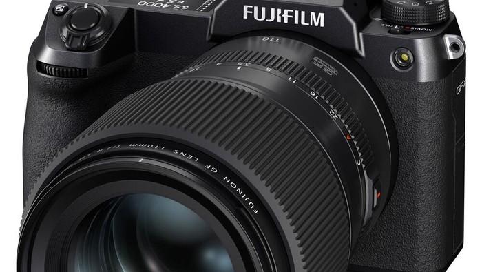 review fujifilm gfx100s