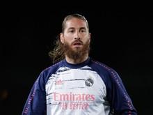 Sergio Ramos Tinggalkan Real Madrid, Balik ke Sevilla?