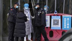 Dokumen AS Bocor, Sebenarnya Danai Riset Corona di Wuhan untuk Apa Sih?