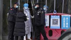 China Tersudut, Dugaan Corona Bocor dari Lab Wuhan Kembali Mencuat