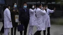 Dugaan COVID-19 Bocor dari Lab Wuhan Mencuat, WHO Ungkit Hasil Investigasi
