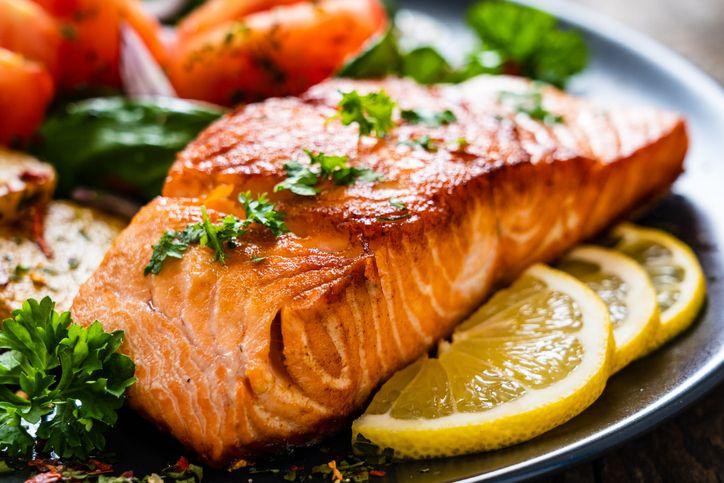 Agar Paru-Paru Lebih Sehat, Konsumsilah 5 Makanan Kaya Omega 3 Ini