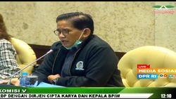 Pernyataan Lengkap Anggota Komisi V DPR yang Dinilai Ejek NTT