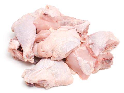 Ayam Kecap Bawang