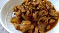 Menu Harian Ramadhan ke-8: Berbuka dengan Ayam Kecap dan Kwetiau Kuah Segar