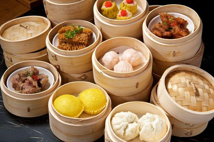 5 Tempat Makan Dimsum Enak di Bekasi, Cobain Yuk!