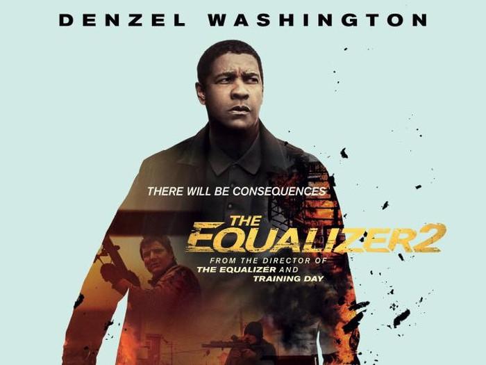 Film The Equalizer 2