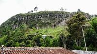 Mengenal Gunung Batu Lembang yang Dipanjat Kak Seto