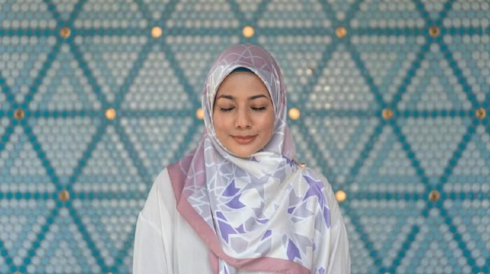 Ilustrasi doa