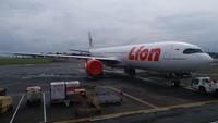 Lion Air Jakarta-Wuhan Bukan Reguler Flight, Tapi Carteran