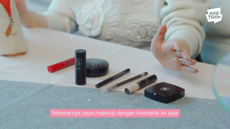 Makeup True Beauty
