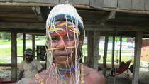 Tradisi Berburu Papua yang Kian Pudar