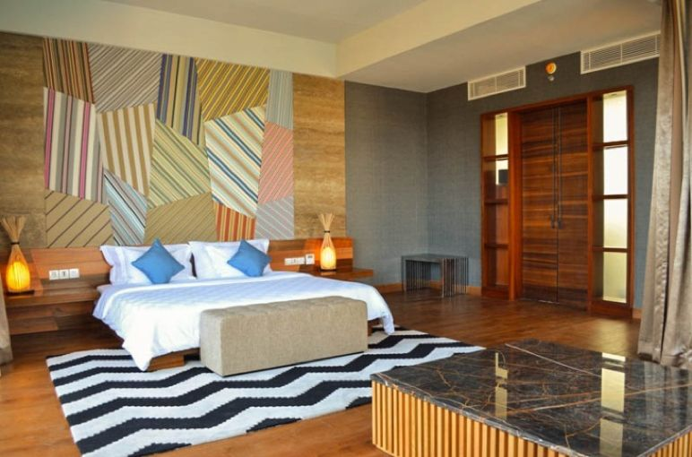 Ts Suites Seminyak Hotel