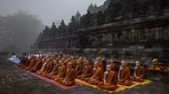 Fakta Menarik Candi Borobudur dalam Deretan Foto